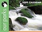2009 CSPF Calendar