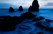Rodeo Beach Blue