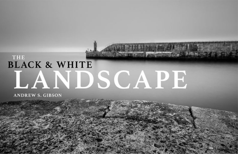The Black & White Landscape by Andrew S. Gibson